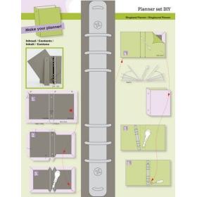Ringband Planner A5 - DIY -...