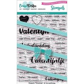 Stempels Valentijn