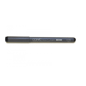 Copic Multiliner 0.05 - Black