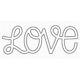 Loopy Love Die-namics