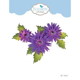 1845 - Florals 9