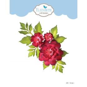 1842 - Florals 6