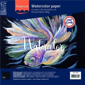 Aquarelpapier 30,5x30,5cm...