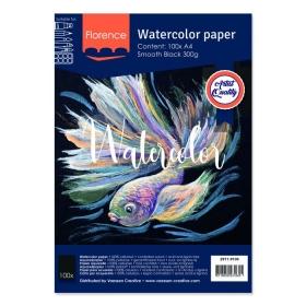 Aquarelpapier A4 Smooth...