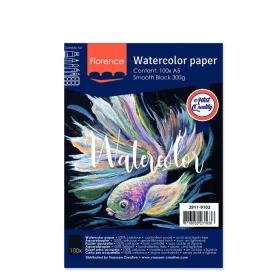 Aquarelpapier A5 Smooth...