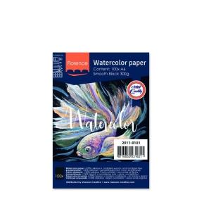 Aquarelpapier A6 Smooth...