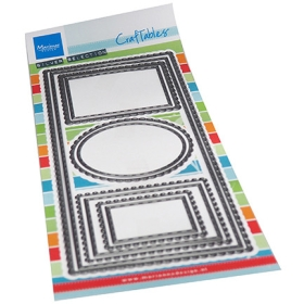 CR1537 - Slim Line Frames