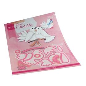COL1492 - Eline's Pigeons