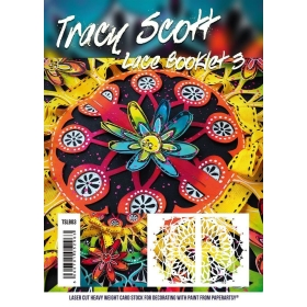 Tracy Scott Lace Booklet 3