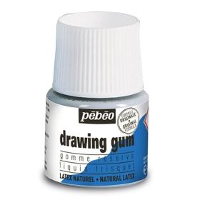 Drawing Gum Flacon