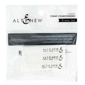 Stamp Conditioning Eraser Set