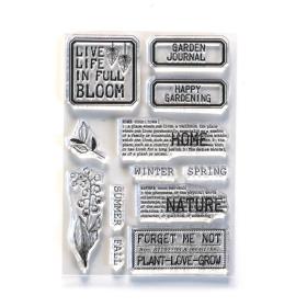 CS213 - Home & Nature...