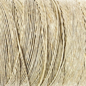 Hemp Cord Naturel 0.8mmx100m