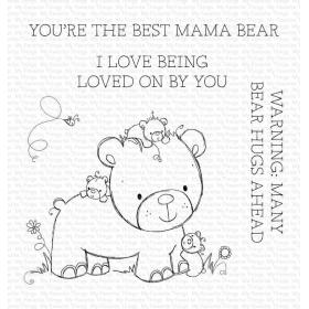 Many Bear Hugs Ahead...