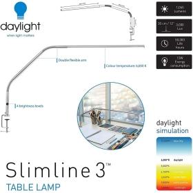 Daylight Slimline 3 -...