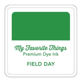 Premium Dye Ink Cube Field Day