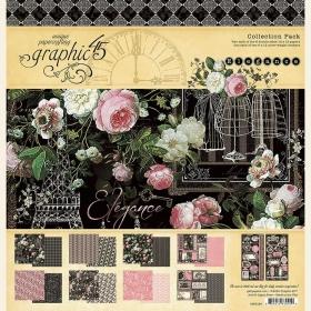 Graphic 45 - Elegance...