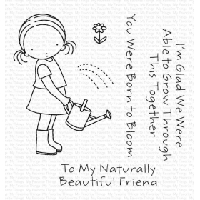 Grow Together Clearstamps