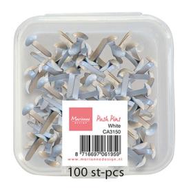 CA3150 - Push Pins - White
