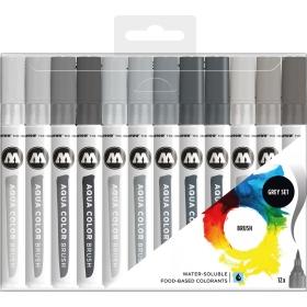 Molotow Aqua Color Brush...