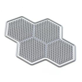 1849 - Honeycomb Dots