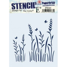 Stencil - PS240