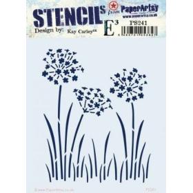 Stencil - PS241