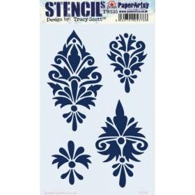 Stencil - PS235