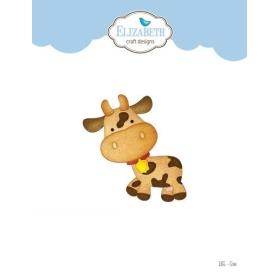 1855 - Cow