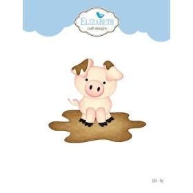 1854 - Pig