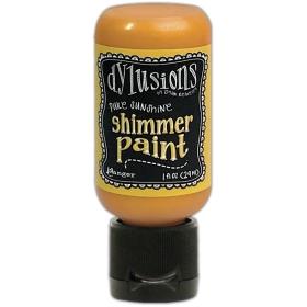 Pure Sunshine - Shimmer Paint