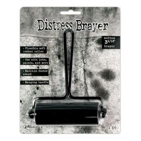 Distress Brayer Medium