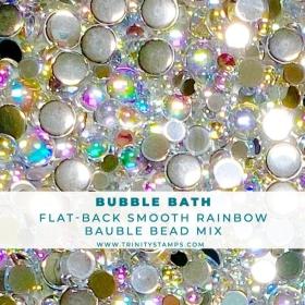 Bubble Bath Baubles...