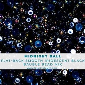Midnight Ball Baubles...