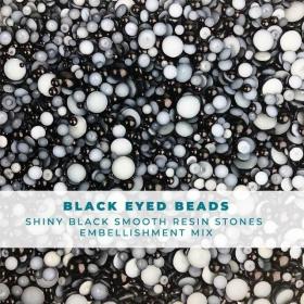 Black Eyed Baubles...