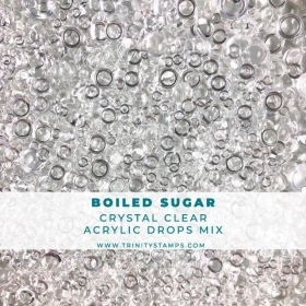 Boiled Sugar Baubles...