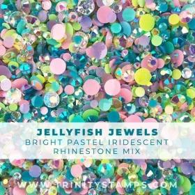 Jellyfish Jewels Rhinestone...