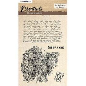 Clearstamp Essentials By...