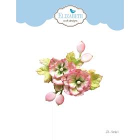 1776 - Florals 4