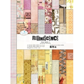 Reminiscence The Book 2