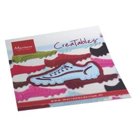 LR0713 - Soccer Shoe