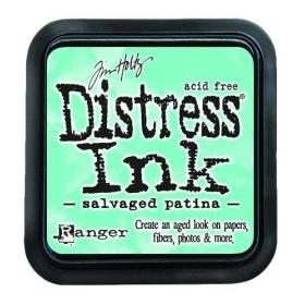 Distress Ink Pad - Salvaged...