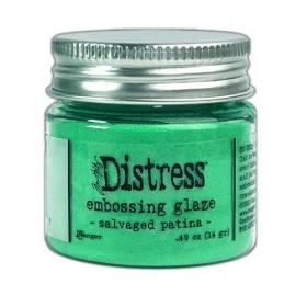 Distress Embossing Glaze -...