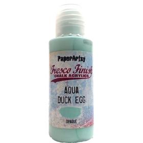 Fresco Finish - Aqua Duck...