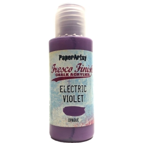Fresco Finish - Electric...