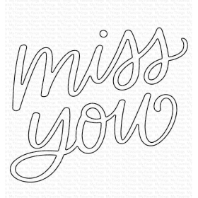Miss You Die-namics