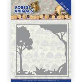 Dies - Amy Design Forest...