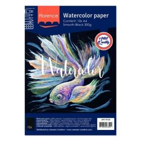 Aquarelpapier Smooth Black...