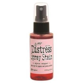 Distress Spray Stain - Spun...