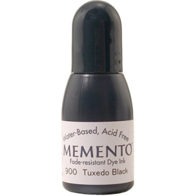 Memento - Tuxedo Black -...